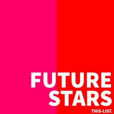 FUTURE STARS SPOTIFY PLAYLISTS